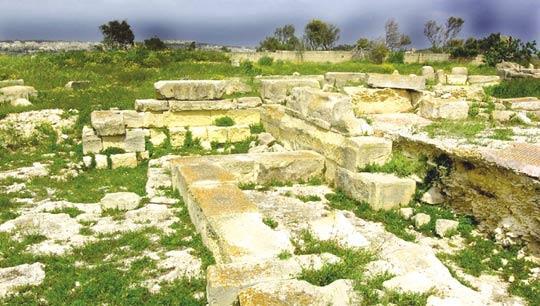 Tas-Silġ