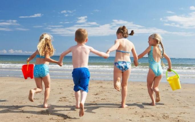 Málta gyerekeknek