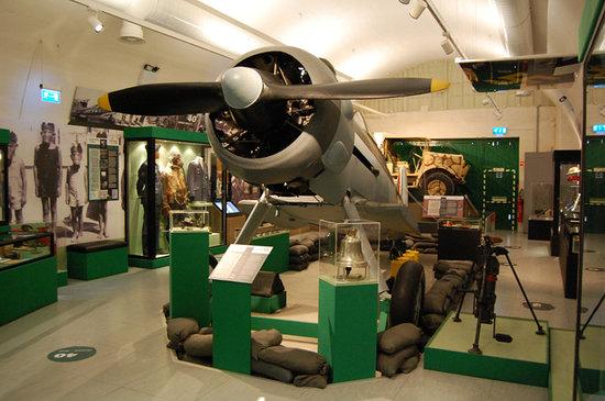 Nemzeti Hadtörténeti Múzeum