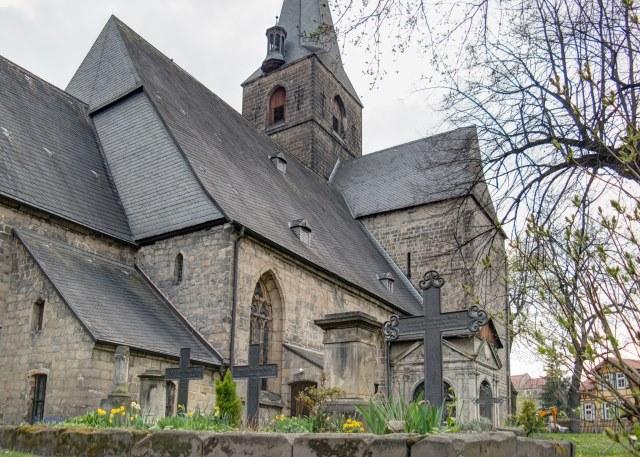 Szent Egyed templom