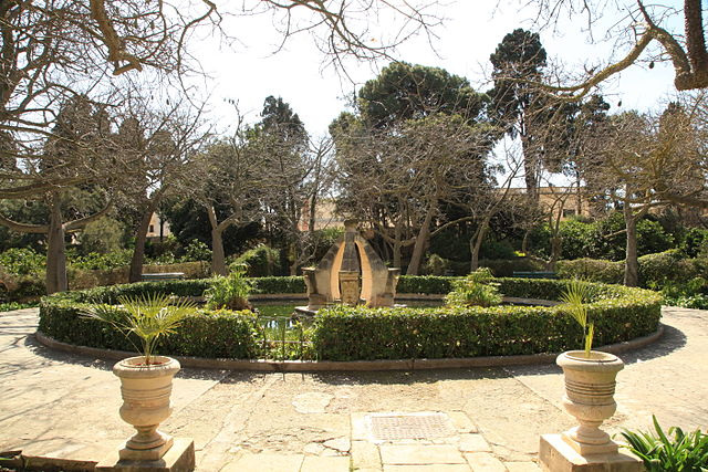 San Anton kertek