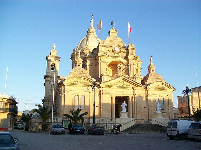 Szent Péter és Szent Pál templom