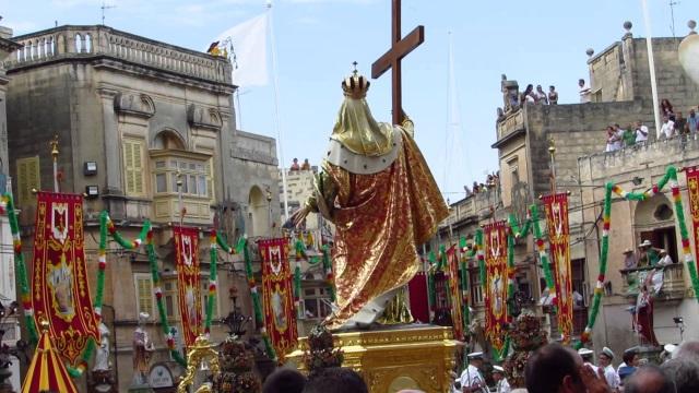 Szent Ilona ünnepe