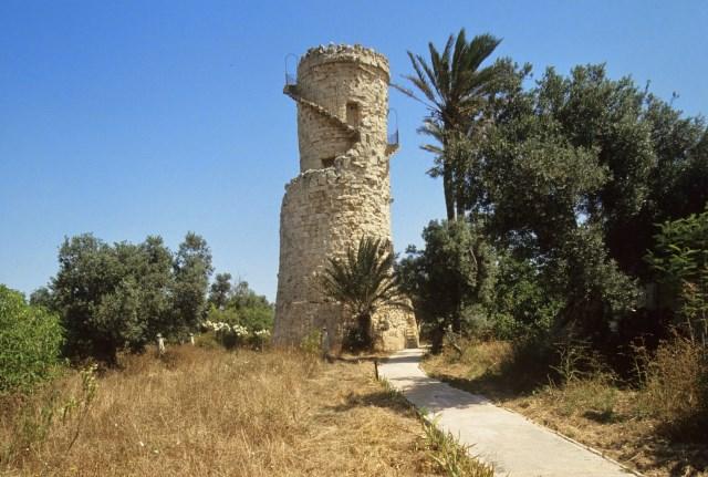 Tax-Xlejli torony