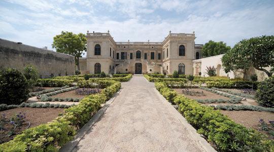 Villa Preziosi