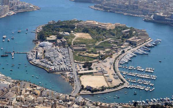 Manoel-sziget