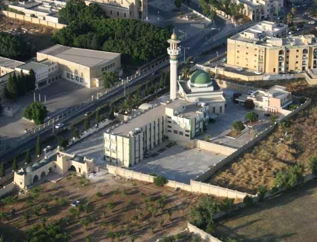 Mariam Al-Batool mecset