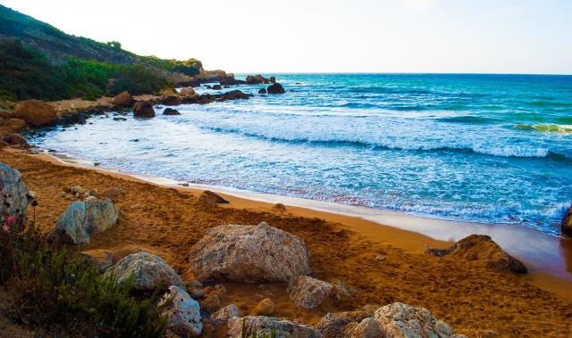 San Blas öböl