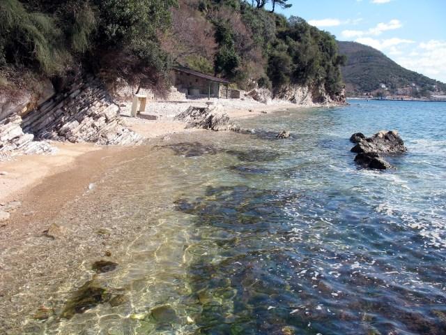 Lalovina strand