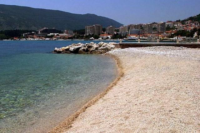 Stara Banja strand