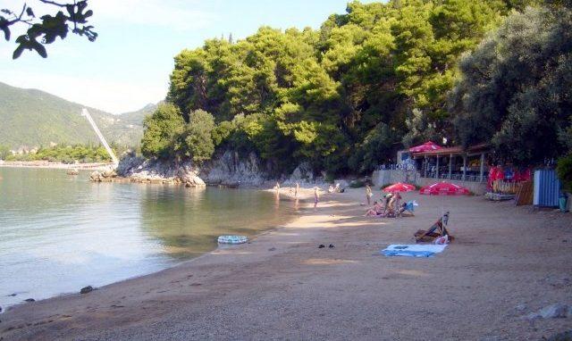 Guvance strand