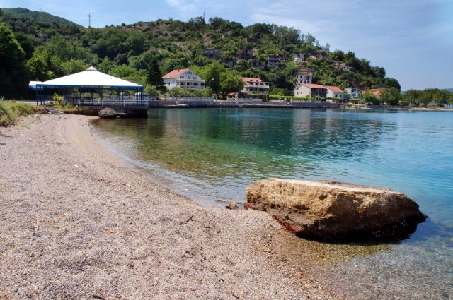 Opatovo strand