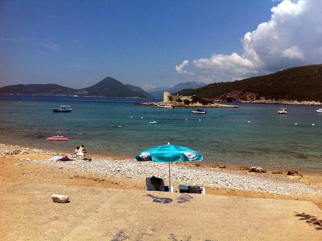 Arza strand