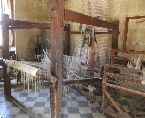 Għarb Népművészeti Múzeuma