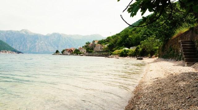 Kostanjica strandja