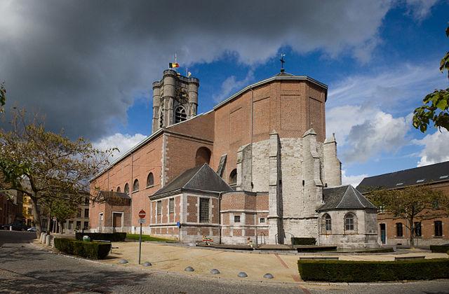 Szent Julien-templom, Ath
