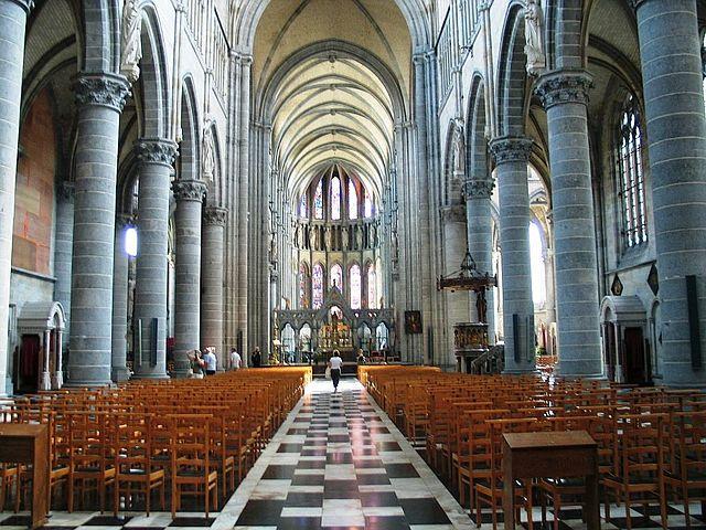 Szent Márton-katedrális