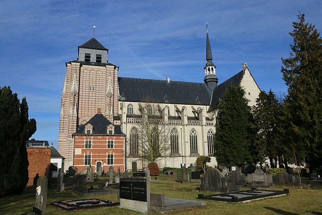 Sint-Dimpnakerk