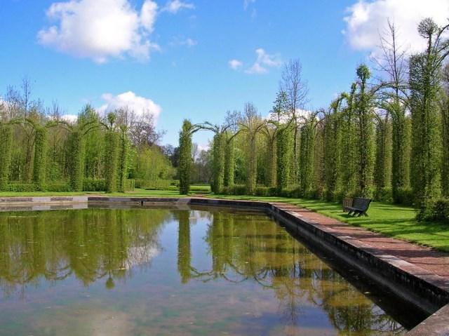 Beloeili park