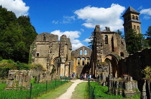 Notre Dame d'Orval Apátság