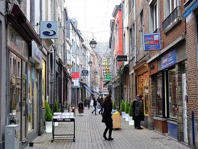 Namur óvárosa