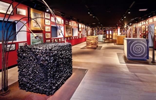 Vallon-múzeum