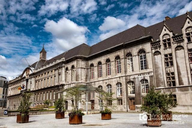 A Herceg-püspökök palotája