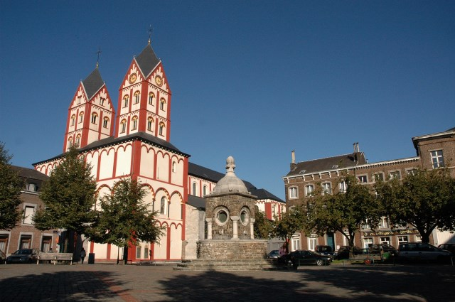 Saint-Barthélemy templom