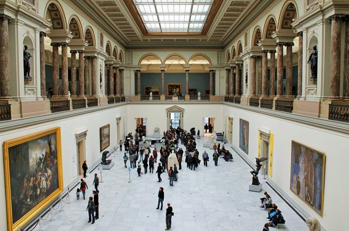 Belga Királyi Szépművészeti Múzeum