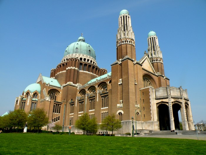 Szent Szív-székesegyház