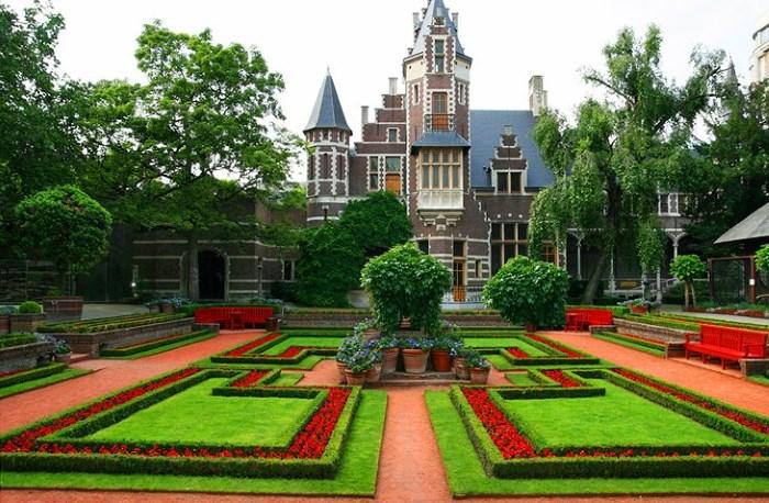 Antwerpeni Állatkert