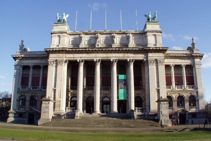 Királyi Szépművészeti Múzeum