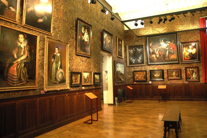 Mayer van den Bergh Múzeum