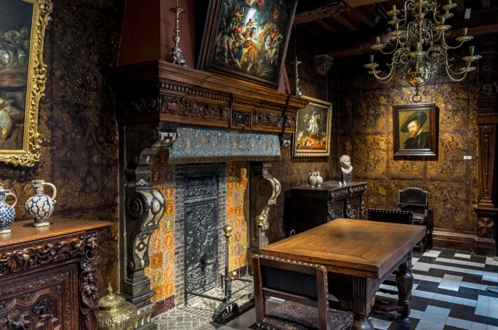 Rubens-ház