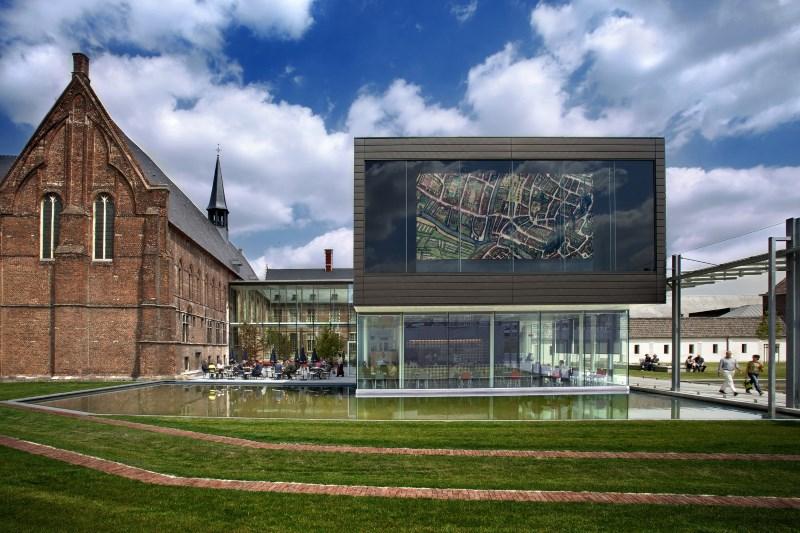 Genti Városi Múzeum